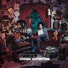 SCOTT TIXIER Cosmic Adventure album cover