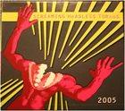 SCREAMING HEADLESS TORSOS 2005 album cover