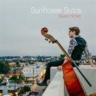SEAN HICKE Sunflower Sutra album cover