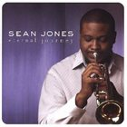 SEAN JONES Eternal Journey album cover