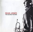 SEAN JONES The Search Within album cover