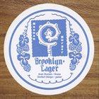 SEAN NOONAN Sean Noonan & Norbert Bürger : Brooklyn Lager album cover