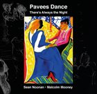 SEAN NOONAN Sean Noonan / Malcolm Mooney Pavees Dance : There's Always The Night album cover