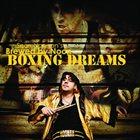 SEAN NOONAN Sean Noonan's Brewed By Noon : Boxing Dreams album cover