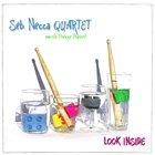 SEB NECCA QUARTET Look inside album cover