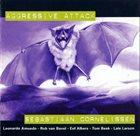 SEBASTIAAN CORNELISSEN Aggressive Attack album cover