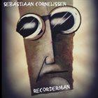 SEBASTIAAN CORNELISSEN Recorderman album cover
