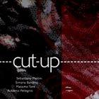 SEBASTIANO MELONI Sebastiano Meloni, Simona Bandino, Massimo Tore, Roberto Pellegrini : Cut -up album cover