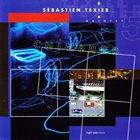 SÉBASTIEN TEXIER Sébastien Texier Quintet : Chimères album cover
