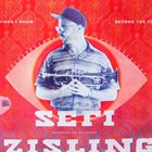 SEFI ZISLING Beyond The Things I Know album cover