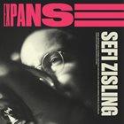 SEFI ZISLING Expanse album cover