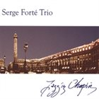 SERGE FORTÉ Jazz'in Chopin album cover