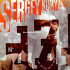 SERGEY KURYOKHIN Pop-Mechanics No. 17 album cover