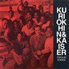 SERGEY KURYOKHIN Popular Science (with Kaiser) album cover