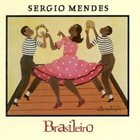 SÉRGIO MENDES Brasileiro album cover