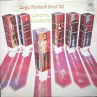 SÉRGIO MENDES Crystal Illusions album cover