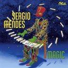SÉRGIO MENDES Magic album cover