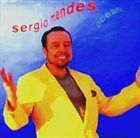 SÉRGIO MENDES Oceano album cover