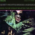 SÉRGIO MENDES Quiet Nights album cover