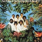 SÉRGIO MENDES Sérgio Mendes & Brasil '77 : País Tropical album cover