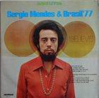SÉRGIO MENDES Sérgio Mendes & Brasil '77 : I Believe album cover
