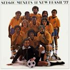 SÉRGIO MENDES Sergio Mendes and the New Brasil'77 album cover