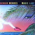 SÉRGIO MENDES Sergio Mendes Brasil '88 : Magic Lady album cover