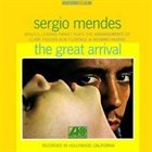 SÉRGIO MENDES The Great Arrival album cover
