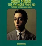 SÉRGIO MENDES The Swinger From Rio (aka The Beat Of Brazil) album cover