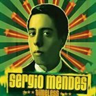 SÉRGIO MENDES Timeless album cover