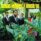 SERGIO MENDES Herb Alpert Presents Sergio Mendes & Brasil '66 Album Cover