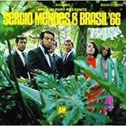 SERGIO MENDES Herb Alpert Presents Sergio Mendes & Brasil '66 Album Cover