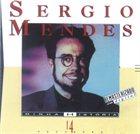 SÉRGIO MENDES Minha história album cover