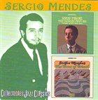 SÉRGIO MENDES Sergio Mendes - Swinger From Rio / Beat of Brazil album cover