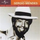 SÉRGIO MENDES The Universal Masters Collection: Classic Sergio Mendes album cover