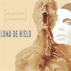 SERGIO POLI Luna de Hielo album cover