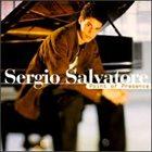 SERGIO SALVATORE Point of Presence album cover