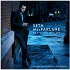 SETH MACFARLANE No One Ever Tells You album cover