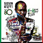 SEUN KUTI From Africa With Fury: Rise album cover