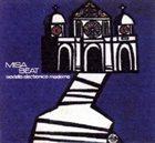 SEXTETO ELECTRÓNICO MODERNO Misa Beat album cover
