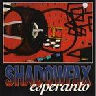 SHADOWFAX Esperanto album cover