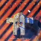 SHADOWFAX Folksongs For A Nuclear Village album cover