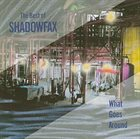 SHADOWFAX What Goes Around: The Best of Shadowfax (aka A Windham Hill Retrospective) album cover