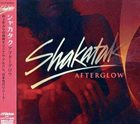SHAKATAK Afterglow album cover