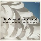 SHAKATAK Golden Wings album cover