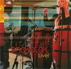 SHAKATAK Live At The Duo Music Exchange Tokyo 2005 album cover