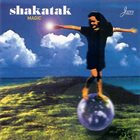 SHAKATAK Magic album cover
