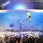 SHAKATAK Night Birds album cover