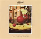 SHAKATAK On The Corner album cover