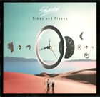 SHAKATAK Times and Places album cover